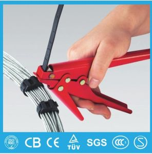 Nylon Cable Tie Tensioning Tool pictures & photos