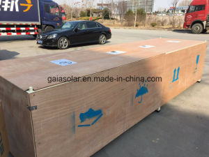 Both Side Open Absorption Tube for Parabolic Trough Collector pictures & photos