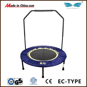 Toddlers Gymnastics Kids Trampoline with Handle for Sale