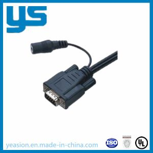 Top Sale D-SUB Wire Harness for Computer with UL