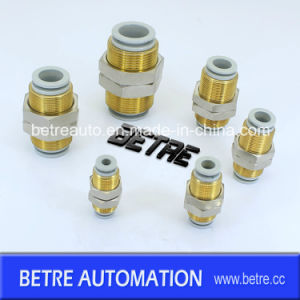 SMC Type Pneumatic Fitting/Air Fitting Kq2e-00 Series