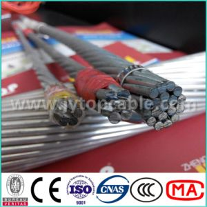 Factory Guy Wire Galvanized Steel Wire Gsw to ASTM A475 pictures & photos