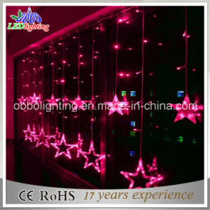 factory direct sale 15w led christmas icicle lights