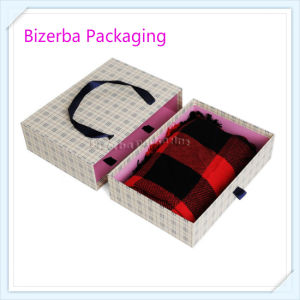 Colorful High Quality Gift Cardboard Box