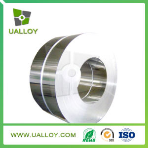 Copper Nickel Alloy Strip Monel 400 for Nuclear Industry pictures & photos
