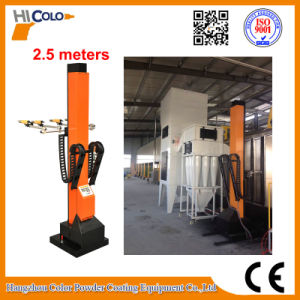 CE Automatic Vertical Reciprocator Set 2.5meters pictures & photos