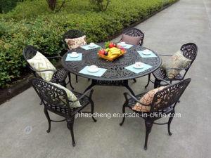 Tremendous Hc Gf D60 Cast Aluminium Iron Garden Furniture Set Uwap Interior Chair Design Uwaporg