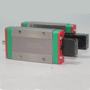 Hiwin Linear Hgw15c Square Flange Blocks pictures & photos