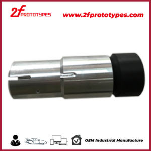 Custom CNC Machining Prototype Aluminum Alloy Parts