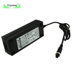 Best Price 54.6V 2A Portable Battery Car Charger pictures & photos