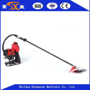 Gasoline Petrol Gr Cutter Machine