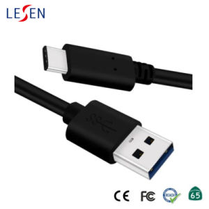 USB 3.0 to USB 3.1 Type -C Data Transferring Cable