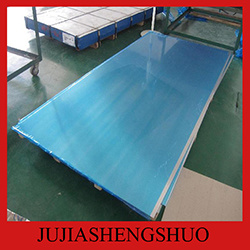 316 Mirror Surface Stainless Steel Plate