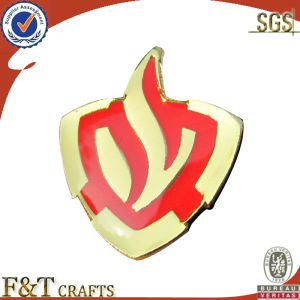 Lapel Pin, Badge (FTBG4165P) pictures & photos