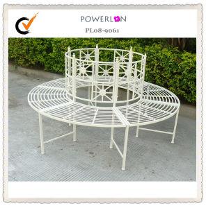 Magnificent Ornamental Full Circular Garden Metal Seat Pdpeps Interior Chair Design Pdpepsorg
