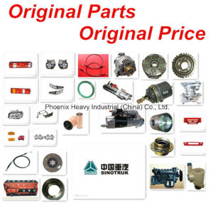 Sinotruk HOWO Truck Spare Part pictures & photos