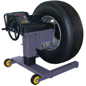 Manual Car/Truck Wheel Balancer AA-Mwb1200 pictures & photos
