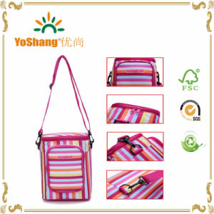 Good Quality Fitness Insulated Cool Lunch Bag pictures & photos