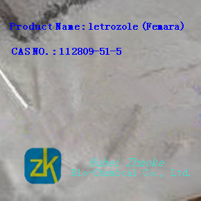 Letrozo Pharmaceutical Raw Material 99% pictures & photos