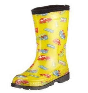 Fashionable Children′s Rain Boots OEM Order Is Available pictures & photos