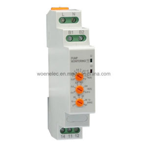 Single Phase Pump Protection Relay