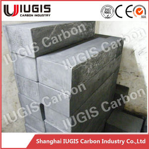 Hot Sale High Density Graphite Block Manufacturer pictures & photos