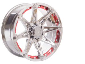 20 Inch 4X4 Alloy Wheel (JQ203) pictures & photos