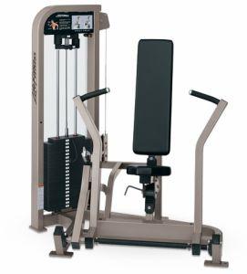 Fitness Equipment / Gym Equipment / Life Fitness /Chest Press (SS10) pictures & photos