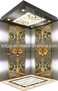 Cheap Residential Lift Passenger Elevator pictures & photos