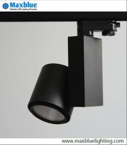 Commercial Lighting Dimmable LED Track Lighting for Shop with Ce SAA Certificates pictures & photos