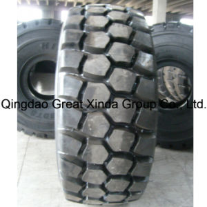 Brand Hilo Tire, High Quality Heavy Duty OTR Tire (29.5R29) pictures & photos