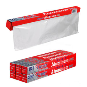 Household Aluminum Foil Roll 8011-O (DF-AL-F4)
