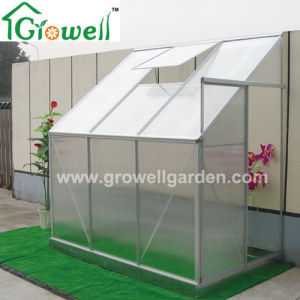 Limited Space Use Lean-to Greenhouse (LW Series) pictures & photos