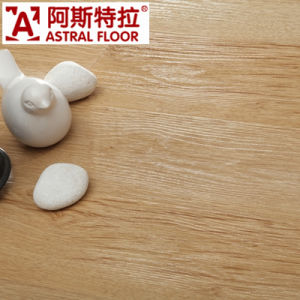 8mm Household Flooring (popular color) /Real Wood Texture /Laminate Flooring pictures & photos