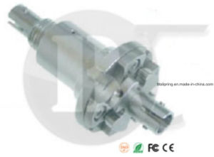 One Channel Single Model Fiber Optic Rotary Joint Manufacturer pictures & photos