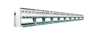 RF231c Winding Machine (RIFA Brand)