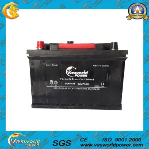 12V N90mf Korea Design Auto Battery pictures & photos
