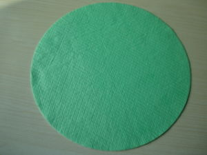 Round Food Absorbent Pad