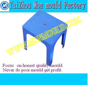Injection Mould for Counter Folding Stool, Dining Stool, Bathroom Kids Shower Stool