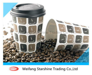 Widely Popular Double Coated Paper for Coffee Cups
