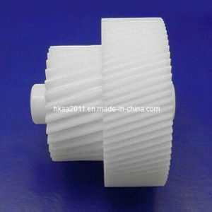 Plastic Nylon Sleeve Gear, Nylon Double Wheel Gear pictures & photos