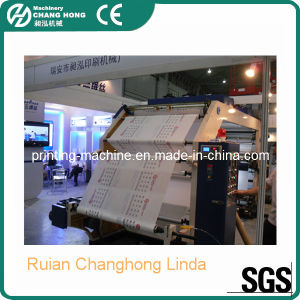 Paper Printing Machine on Shanghai Exhibition (CH884) pictures & photos