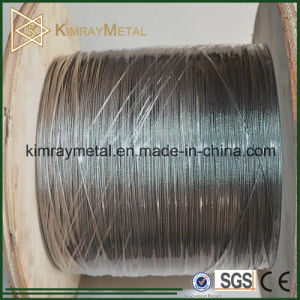 AISI 316 Stainless Steel Balustrade Wire Rope