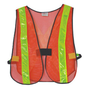 100% Polyester Reflective Vest Hs707 pictures & photos