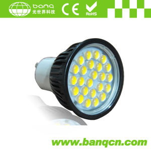 Banq Low Price 3W LED Spotlight GU10