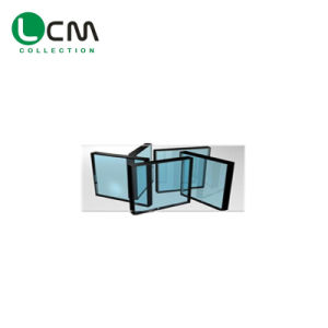 Insulating Glass Heat Transfer Coefficient