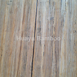 Distressed Natural Strand Bamboo Flooring