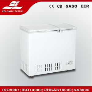 190L Household Appliance Chest Freezer (KCD-190HE)