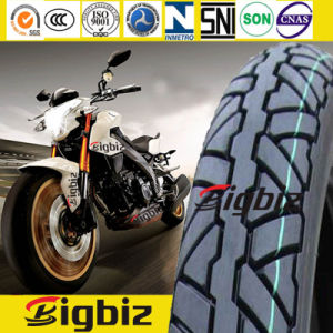 4.00-8 ISO9001: 2008 Cheap Motorcycle Tire pictures & photos