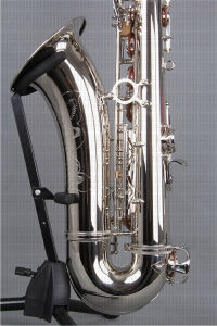 Tenor Saxophone/ Saxophone Nickel (SAT-N) pictures & photos